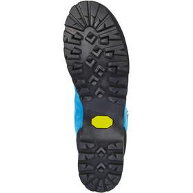 Garmont Ascent GTX - Calzado Hombre - azul/negro